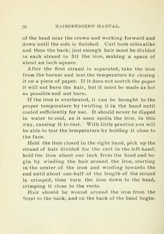 How to wave the hair with curling irons, 1906 1920s Hairstyles, Curled Hairstyles, Waves Iron, Marcel Waves, Finger Waves, Facial Massage, The Crown, Irons, Hair Brush