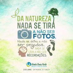 Facebook - Hotéis Ponta Verde