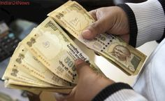 Madhya Pradesh: Revenue inspector caught taking Rs 10,000 bribe