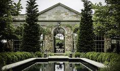 Jardin de Buis | Location Rental | AJF Design