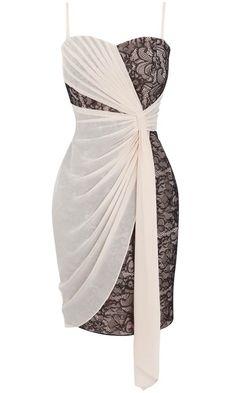COAST ENGLAND Elisabeth Dress The real definition of a perfect cocktail dress! Pretty Dresses, Beautiful Dresses, Gorgeous Dress, Look Fashion, Fashion Beauty, Mode Style, Dress Me Up, Dress Skirt, Lace Dress