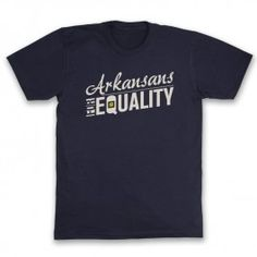 State Equality T-Shirt