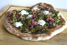 Recipe: Make Your Own Carb-Free Cauliflower Pizza Crust