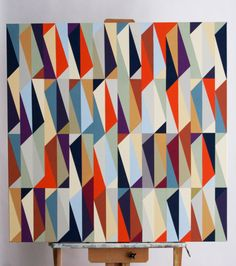 Painting, Art, Geometric,Abstract