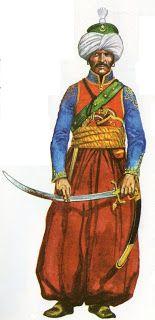 Mamelucco 1808