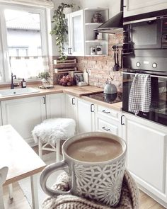 Elegant Home Decor, Elegant Homes, Home Decor Shops, Online Home Decor Stores, Budget Home Decorating, Interior Decorating, Interior Styling, Kitchen Interior, Kitchen Decor