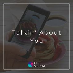 In a recent Consumers Trust Report commissioned by Olapic, 33% of those surveyed said they trusted a brand that was posted or talked about by other consumers. 😳  So, are you making sure your brand or business is being talked about online? 🙊        #hashtagtips #hashtag #socialmedia #socialmediamarketing #smallbusinesstips #smallbusinessmarketing #marketing #dlsocial #demelzaleonard #perthsmallbusiness