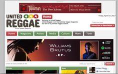 Bannière sur United Reggae
