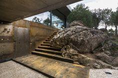 Galería de Rock's House / U3 architecture - 4
