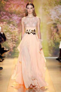 Zuhair Murad's Romantic Garden « Fashion « Sans Retouches