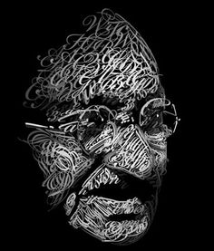Posts about typography written by Typography Portrait, Black And White, Face, Photography, Blanco Y Negro, Photograph, Black White, Black N White, Photo Shoot