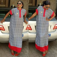 Image may contain: 1 person Long African Dresses, Latest African Fashion Dresses, African Print Dresses, African Print Fashion, African Wear, African Attire, African Print Dress Designs, Ankara Dress Styles, Simple Gowns