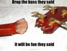 Drop TheBass