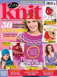 31 Best Mags Simply Knitting Images Magazines Simply Knitting