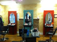 salon stations - Google Search