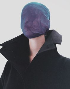 Anouk De Heer by Alessandro Dal Buoni for Sleek