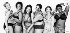 Ces super-femmes qui combattent les diktats de la beauté