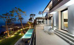 Luxury villa on the Cote d'Azur | Inspirations Area