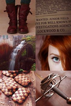 Lucy Carlyle - Lockwood & Co.