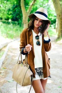 Zara Camel Women's Oversize Suede Jacket