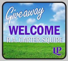 LAVISH IS GROWING - help us celebrate by joining the WELCOME GIVEAWAY for R.A. Carter-Squire and his FANTASTIC STORY - An Altered Course... . http://www.rafflecopter.com/rafl/display/996a8ed472/