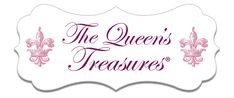 "The Queen's Treasures : Doll clothes and accessories for 18"" dolls"