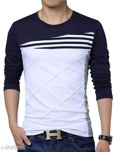 Tshirts Mens T-shirt Fabric: Cotton Sleeve Length: Long Sleeves Pattern: Self-Design Multipack: 1 Sizes: S (Chest Size: 36 in Length Size: 27 in)  XL (Chest Size: 42 in Length Size: 28.5 in)  L (Chest Size: 40 in Length Size: 28 in)  M (Chest Size: 38 in Length Size: 27.5 in)  XXL (Chest Size: 44 in Length Size: 29 in)  Country of Origin: India Sizes Available: S, M, L, XL, XXL   Catalog Rating: ★4 (451)  Catalog Name: Trendy Retro Men Tshirts CatalogID_1469220 C70-SC1205 Code: 933-8643056-999