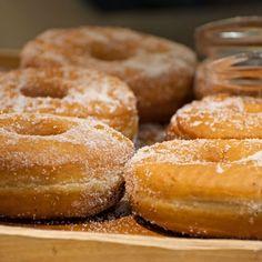 ESSEN & TRINKEN - Donuts für Donut-Maker Rezept