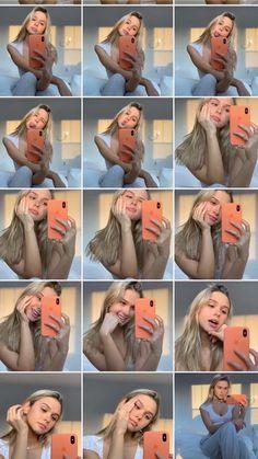 Studio Photography Poses, Portrait Photography Poses, Photography Poses Women, Best Photo Poses, Girl Photo Poses, Picture Poses, Cute Poses For Pictures, Selfie Poses, Foto Pose