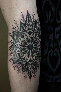 51 Attractive Mandala Tattoo Designs | Amazing Tattoo Ideas