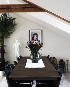 Dere, Loft, Mirror, Furniture, Instagram, Home Decor, Decoration Home, Room Decor, Mirrors