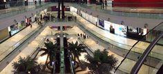 Cacique centro comercial