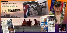El secreto a voces de un destino turístico gay: La Habana - Revista EGF and the City