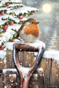 Christmas Card Pictures, Christmas Artwork, Christmas Paintings, Christmas Pictures, Christmas Scenes, Noel Christmas, Christmas Humor, All Things Christmas, Christmas Cards