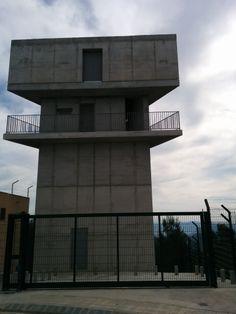 Radar Meteorológico de Vallirana