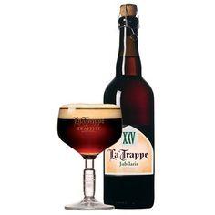 Cerveja La Trappe Jubilaris - De Koningshoeven - Holanda