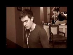 Emmet Cahill Celtic Thunder Fix you (Coldplay Cover)