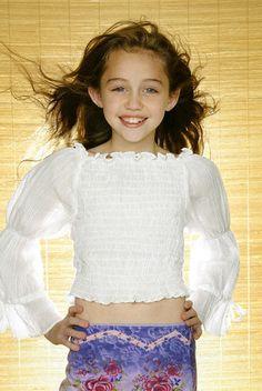 Miley Cyrus (Destiny Hope Cyrus)