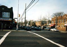 Brooklyn. Coney Island Ave. @ Ave. M.