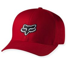 official photos 8f07d 2dd13 Fox Racing Legacy Flexfit Hat