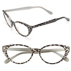 Corinne McCormack 'Diana' 53mm Reading Glasses (2 for $88)