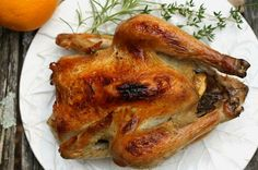 [Slow Cooker from Scratch} Slow-Cooker Roasted Chicken from Local Kitchen (This is really inspiring me!)