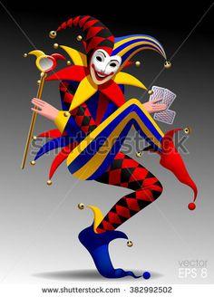 26 Best Jesters Images Clowns Jester Costume Costume Design