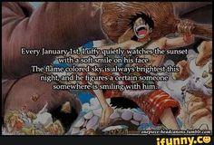 One Piece head-canons #8 | Anime Amino