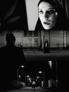 A Girl Walks Home Alone at Night, 2014