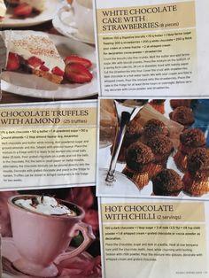 Chocolate Strawberry Cake, White Chocolate Cake, Strawberry Cakes, Strawberry Crush, Digestive Biscuits, Creme Fraiche, Cream Cream, Kakao, Whipped Cream