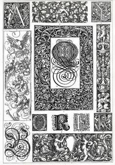Toutes les tailles | Treasury of Ornament064 | Flickr: partage de photos!
