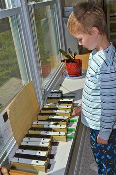 Montessori Tone Bars for Cheap