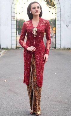 Vera Kebaya, Kebaya Lace, Batik Kebaya, Kebaya Dress, Batik Dress, Kebaya Wedding, Gown Wedding, Indonesian Kebaya, Bridesmaid Skirts