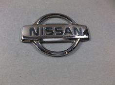 2 NEW OEM 1996 1997 1998 1999 2000 Chrysler Town /& Country Liftgate Emblem SET